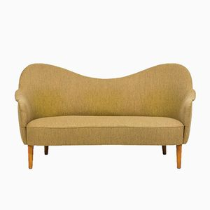 Samspel Sofa by Carl Malmsten for O.H Sjögren
