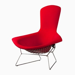 Italian Bird Chair by Harry Bertoia for Knoll International, 1950s