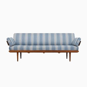Minerva Sofa by Peter Hvidt & Orla Mølgaard-Nielsen for France & Son