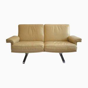 DS 35 Zwei-Sitzer Sofa von De Sede, 1970er