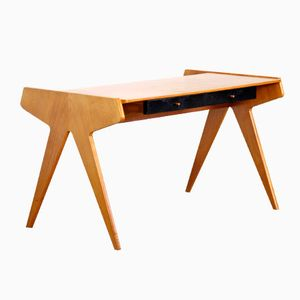 German Desk by Helmut Magg for WK, 1950s