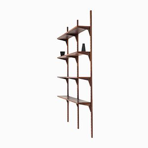 Danish Mid-Century Bookcase by Poul Cadovius for Cado, 1960s