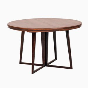Vintage Dining Table by Helge Sibast for Sibast