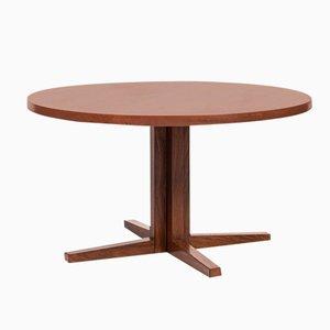 Model HM25/55 Dining Table by John Mortensen for Heltborg, 1960s