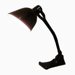 Industrial Workshop Desk Lamp from ALY, 1920s
