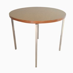 Mid-Century German Side Table by Florence Knoll for Knoll International, 1960s