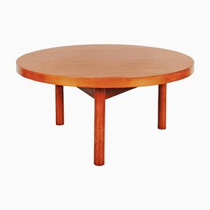 Dutch Coffee Table by Kho Liang Le for Artifort, 1950s
