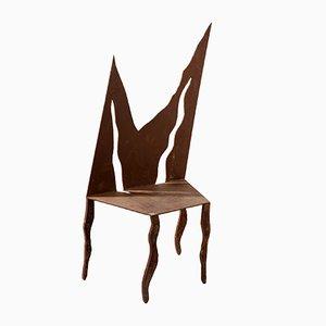Cadeira Flama par Fernando et Humberto Campana, 1980s