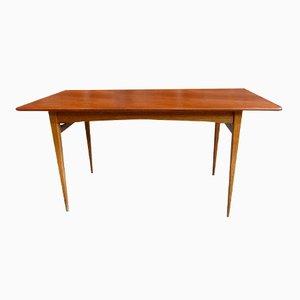 Mid-Century Danish Modern Teak Coffee Table, 1960s