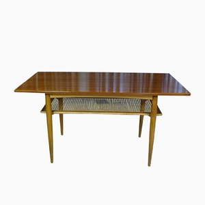 Mid-Century Coffee Table by Wilhelm Knoll, 1960s
