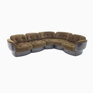 American Modular Sofa by Peter Ghyczy for Herman Miller, 1970s