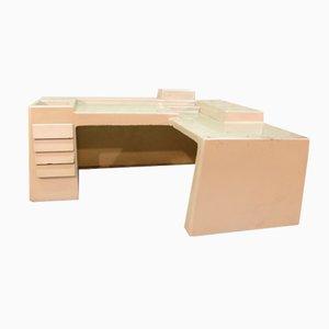 Desk by Vittorio Introini for Saporiti, 1969