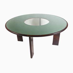 Runder Tisch von Joaquim Tenreiro