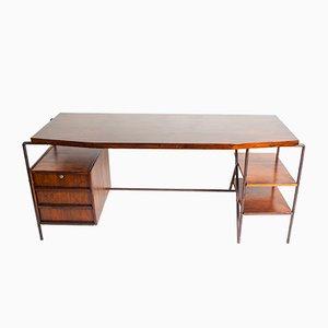 Schreibtisch von Martin Eisler und Carlo Hauner, 1950