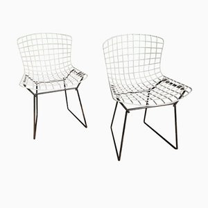 Children's Chairs by Harry Bertoia for Knoll International, 1970s, Set of 2