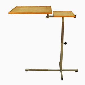 Adjustable Caruelle Table from Embru