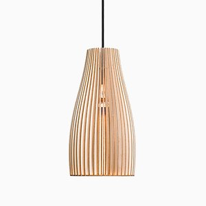 ENA Birch Pendant Light by Paul Girardet for IUMI