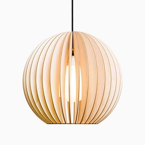 AION Birch Pendant Light by Paul Girardet for Iumi