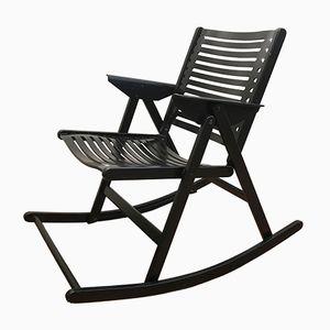 Rocking Chair Pliant Rex par Niko Kralj