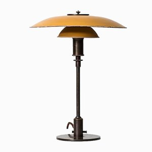 PH 3½ /2 Tischlampe von Poul Henningsen für Louis Poulsen