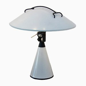 676 Radar Table Lamp by Elio Martinelli for Martinelli Luce, 1976