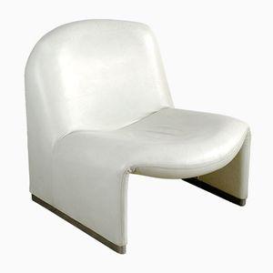 Italienischer Alky Stuhl von Giancarlo Piretti für Castelli, 1960er