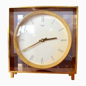Horloge de Table par Heinrich Möller pour Kienzle, Allemagne, 1960s
