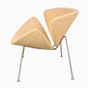 Orange Slice Stuhl von Pierre Paulin für Artifort, 1950er