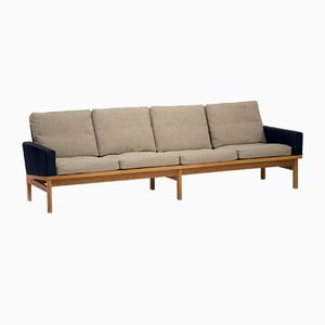 Four-Seater Sofa by Sven Ellekær, 1960s