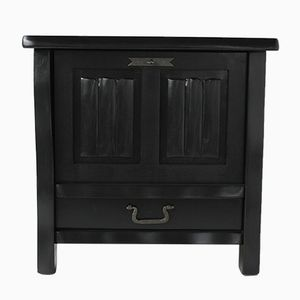 Black Cupboard by Olavi Hänninen, 1950s