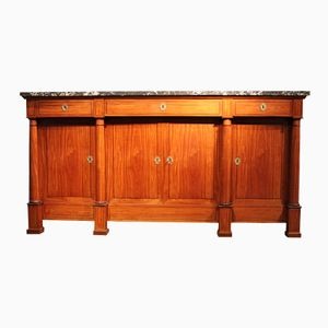 Antique French Empire Buffet