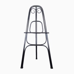 Bentwood Easel from Thonet, 1900s
