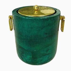 Ice Bucket by Aldo Tura for Tura Milano, 1960s