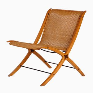 Model 6103 Easy Chair by Peter Hvidt & Orla Mølgaard- Nielsen