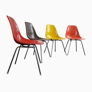 Stunning Sedie Charles Eames Gallery - ubiquitousforeigner.us ...