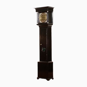 Antique British Longcase London Clock