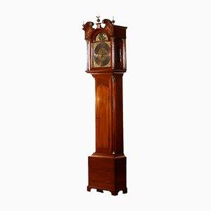 Horloge de Parquet Musicale Antique de John Taylor, Royaume-Uni