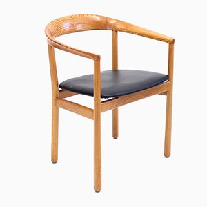 Swedish Tokyo Armchair by Carl-Axel Acking for Nordiska Kompaniet, 1960s