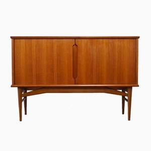 Danish Teak Sideboard from Fredericia, 1950s