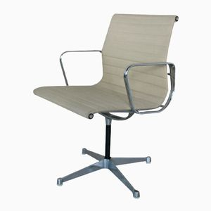 Aluminum Group Office Chair by Charles & Ray Eames for Herman Miller, 1960s