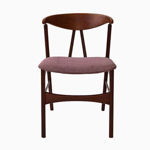 Vintage Rosewood Dining Chair