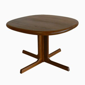 Danish Teak Side Table from Dyrlund, 1970s