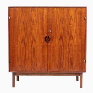 Teak Cabinet by P. Hvidt & O. Mølgaard-Nielsen for Søborg Møbelfabrik