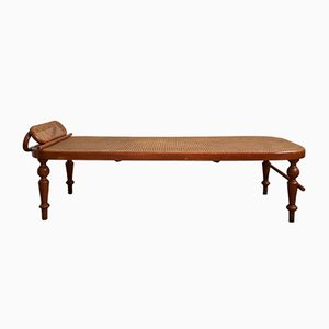 Antique Bentwood Daybed from Thonet, 1910
