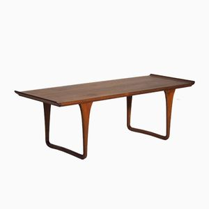 Mid-Century Coffee Table by Svante Skogh for Seffle