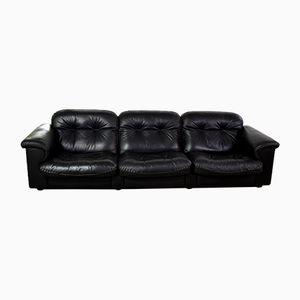 Vintage Drei-Sitzer Sofa von De Sede, 1985