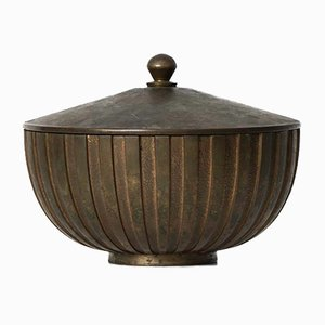 Bronze Bowl from Tinos