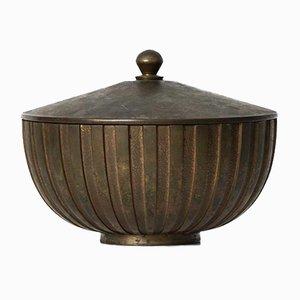Bronze Schale von Tinos