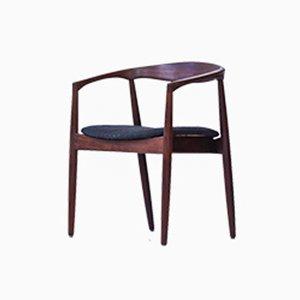 Dänischer Troika Sessel von Kai Kristiansen für Ikea, 1950er