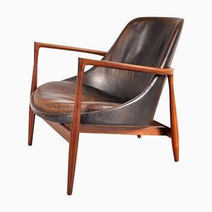 Elizabeth Chair by Ib-Kofod Larsen for Christensen & Larsen, 1956